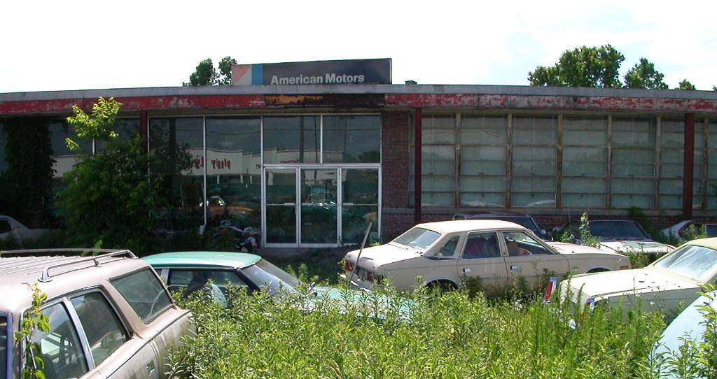 collier motors. Cars Review. Best American Auto & Cars Review
